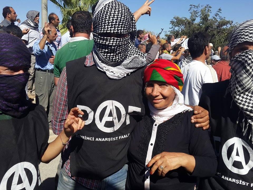 DAF in Kobane 6